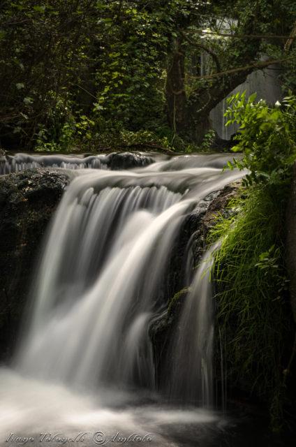 Cascate Monte Gelato